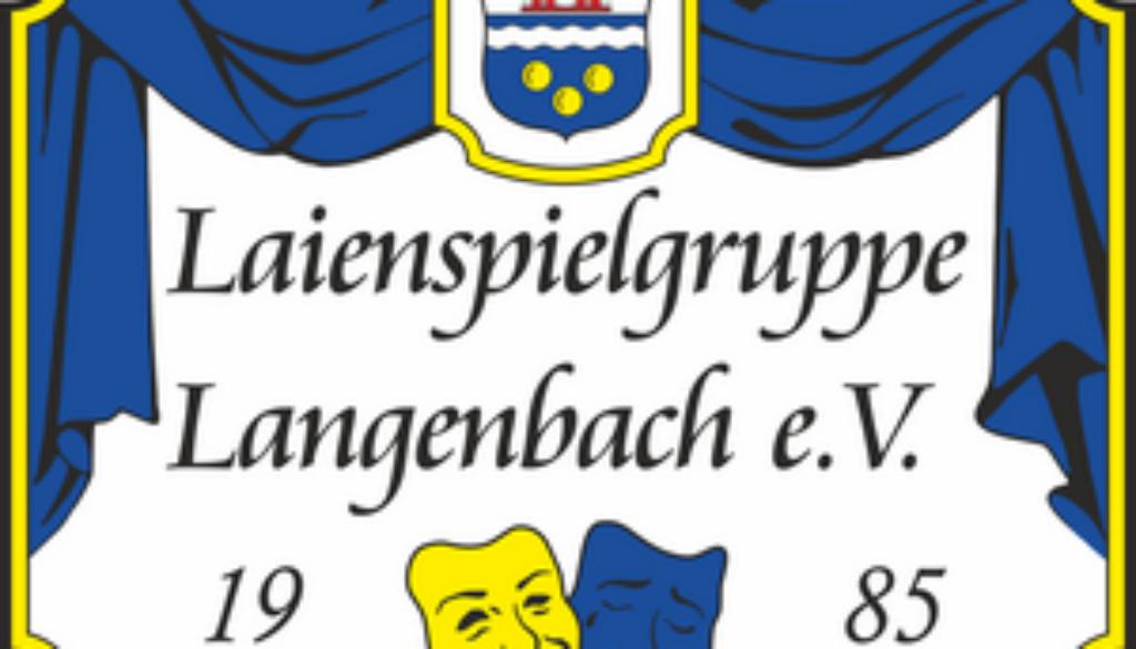 Logo Laienspilegruppe Langenbach (300)